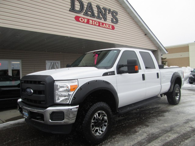 2015 Ford F-350 SD XL