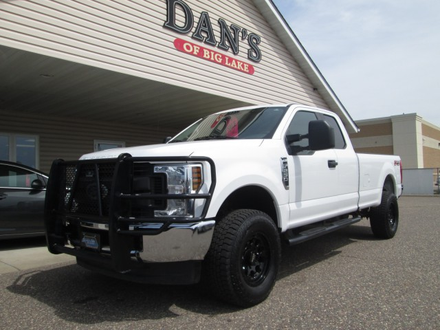 2018 Ford F-250 SD XL