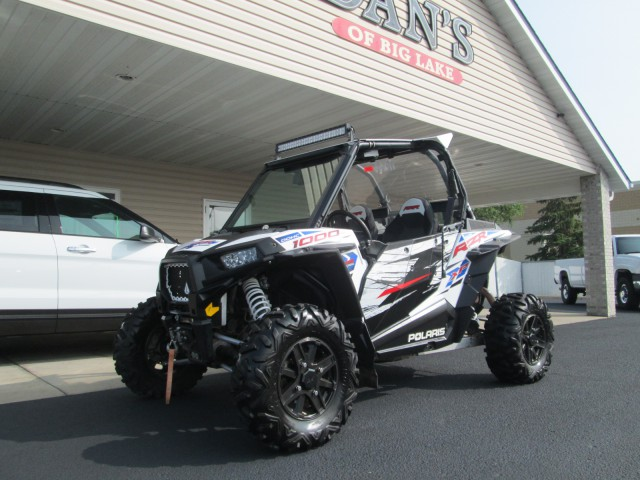 2015 Polaris RZR XP